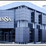 Insa - Zaścianki